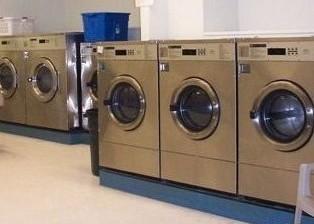 Watsonville Laundromat - PJ's Wash